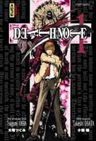 Mangas Death Note d'occasion à vendre