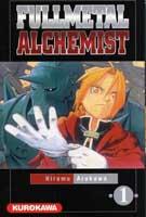 Mangas Full Metal Alchemist d'occasion à vendre