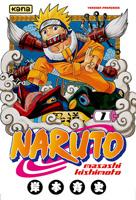 Mangas Naruto d'occasion à vendre