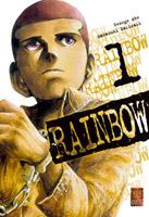 Mangas Rainbow d'occasion à vendre