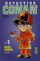 Mangas Détective Conan d'occasion à vendre