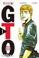 Mangas GTO d'occasion à vendre