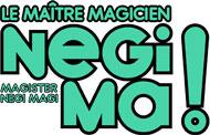 Negima! Le Maître magicien