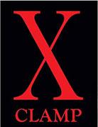 X de Clamp