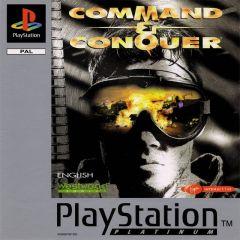 Command And Conquer Platinum (anglais)