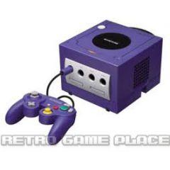 Game Cube Violette