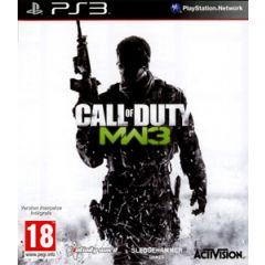 Jeu Call of Duty : Modern Warfare 3 pour PS3