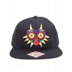 Casquette Snapback Zelda Majora's Mask
