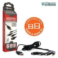 Chargeur Secteur Universel pour Nintendo DS/3DS/2DS