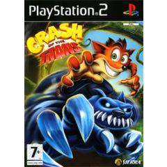 Jeu Crash of the Titans pour Playstation 2