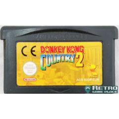 Jeu Donkey Kong Country 2 pour Game Boy Advance