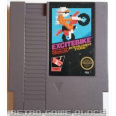 Jeu Excitebike pour Nintendo Nes