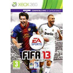 Jeu FIFA 13 pour Xbox 360