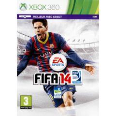 Jeu FIFA 14 pour Xbox 360