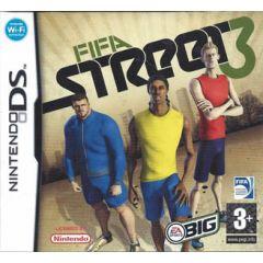 Jeu FIFA Street 3 pour Nintendo DS