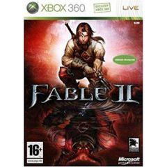 Jeu Fable 2 pour Xbox 360