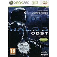 Jeu Halo 3 ODST pour Xbox 360