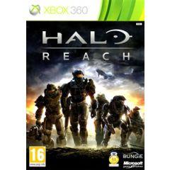 Jeu Halo Reach pour Xbox 360