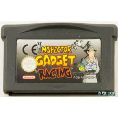 Jeu Inspector Gadget Racing pour Game Boy advance