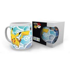 Mug Pokémon I Choose You