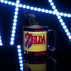 Mug The Legend of Zelda