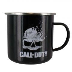 Mug en métal Call of Duty