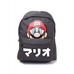 Nintendo - Sac à dos Super Mario Texte Japonais