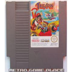 Jeu Tale Spin pour Nintendo NES