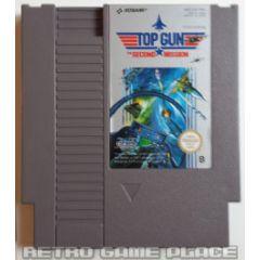 Jeu Top Gun : The Second Mission pour Nintendo Nes