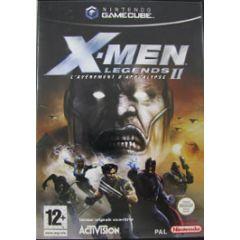Jeu X-Men Legends 2 L'avènement d'Apocalypse pour Gamecube
