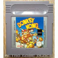 Donkey Kong Game Boy à vendre