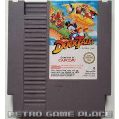 Duck Tales Nintendo NES