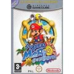 Super Mario Sunshine Platinum