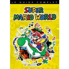Guide Super Mario World Super Nintendo
