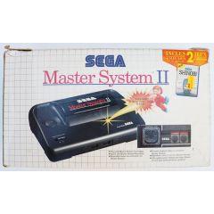 Master System 2 en boîte