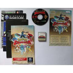 Gameboy Advance en boîte