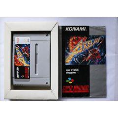 Jeu Street Fighter 2 Turbo pour Super Nintendo