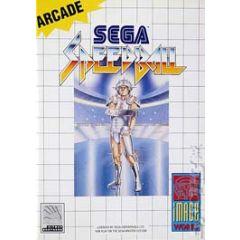 SpeedBall Master System