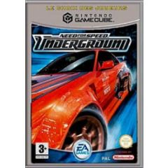 Need For Speed Underground Le Choix des Joueurs