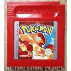 Pokemon Version Rouge