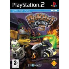Ratchet & Clank 3 Platinum