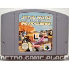 Star Wars Episode I : Racer Nintendo 64