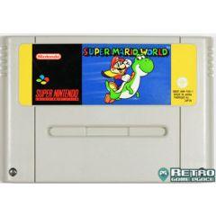 Super Mario World Super Nintendo