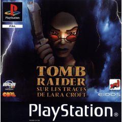 Tomb Raider Sur Les Traces De Lara Croft
