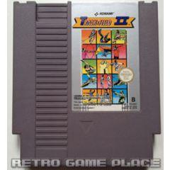 Track and Field II Nintendo NES