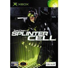 Splinter cell xbox