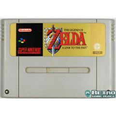 Cartouche Zelda Super Nintendo