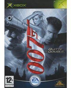 Jeu 007 Quitte ou Double pour Xbox