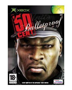 Jeu 50 Cent Bulletproof pour Xbox