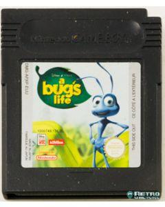 Jeu A bugs Life pour Game Boy